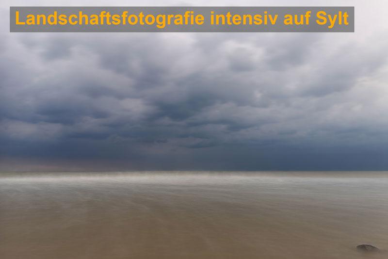 LandschaftsfotografieSylt