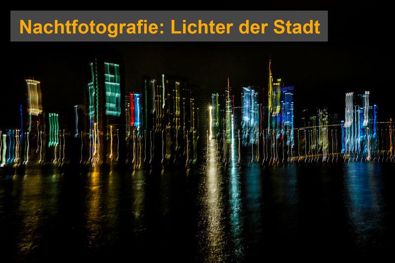 LichterDerStadt