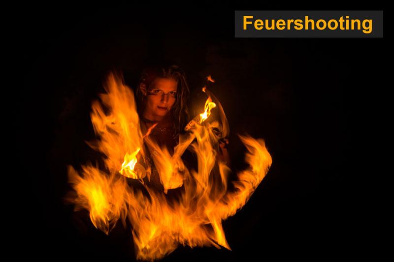 Feuershooting