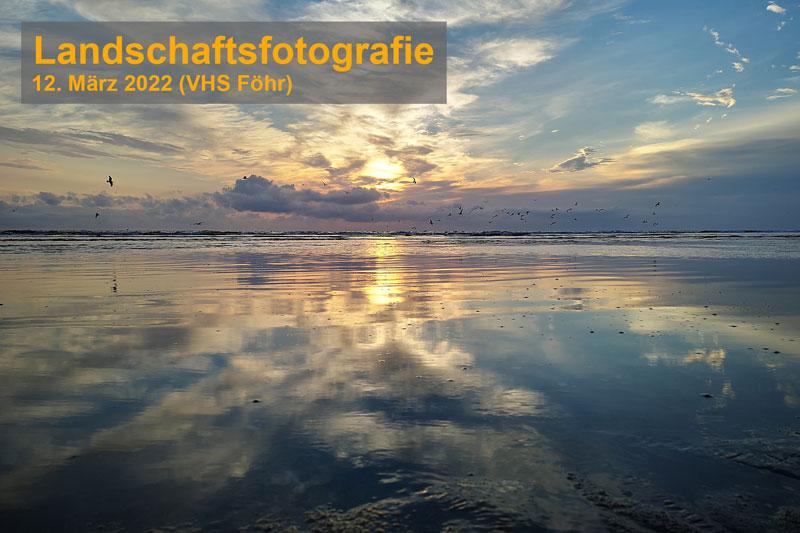 WorkshopsLandschaftsfotografie