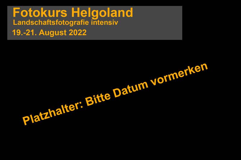 HelgolandSommer